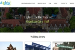 Vadodara Heritage
